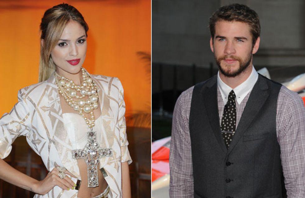 Liam Hemsworth: Von Eiza Gonzalez nur ausgenutzt?