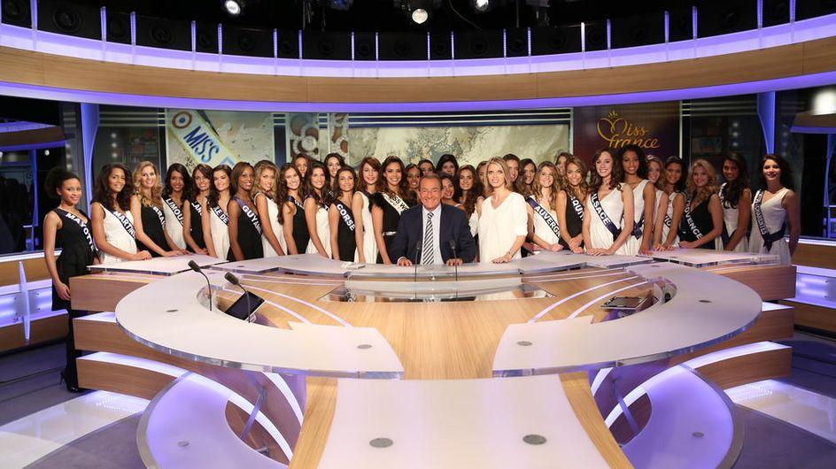Miss France 2014 : Les confidences de Sylvie Tellier sur les prétendantes