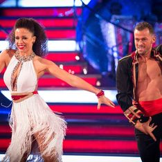 Strictly Come Dancing's Natalie Gumede fainting incident revealed