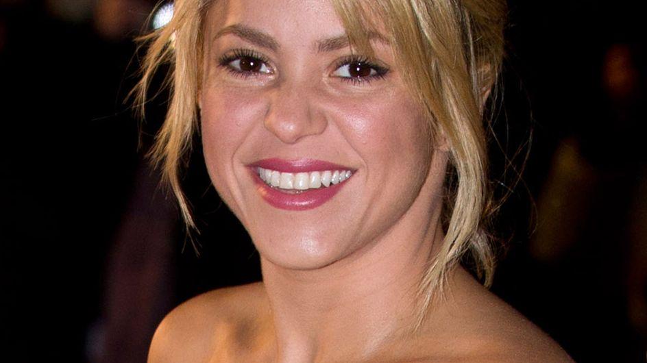 Shakira : Ses secrets beauté pour être au top