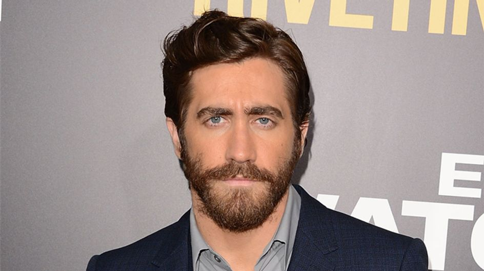 Jake Gyllenhaal hospitalised after punching a mirror