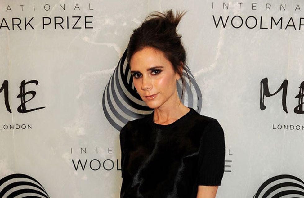 Victoria Beckham new favourite for next H&M designer collaboration