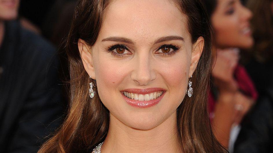 """Natalie Portman: """"Früher habe ich Männer auf einen Thron gehoben"""""""