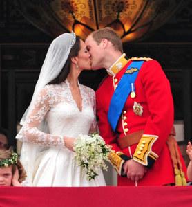 Kate et William mariage