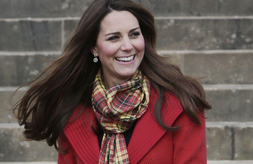 Kate Middleton : Son gâteau de mariage vaut de l'or