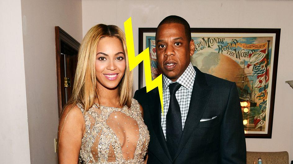 Beyoncé et Jay-Z : Bientôt la fin de leur couple ?