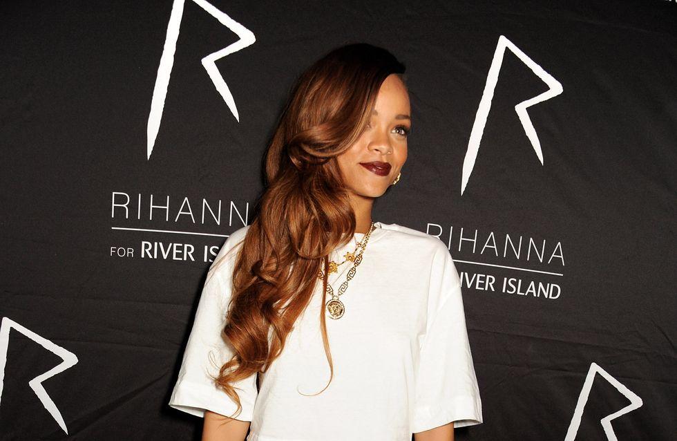Rihanna : Sexy et torturée dans son nouveau clip (Vidéo)
