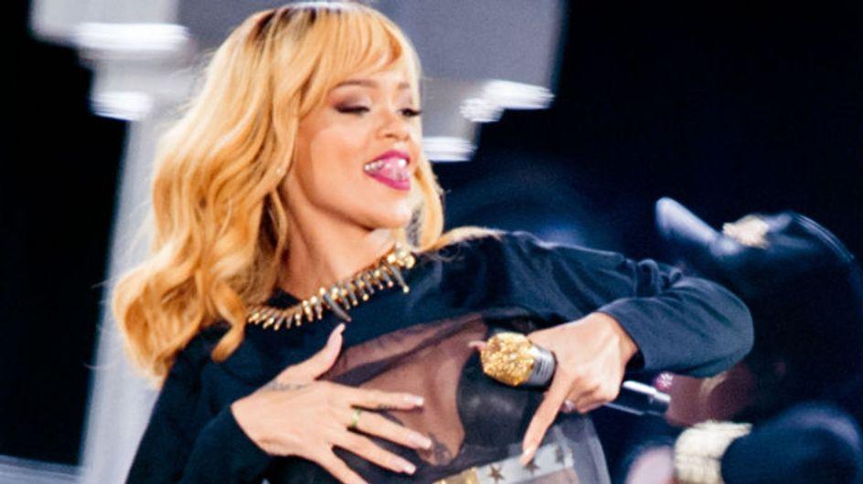 Rihanna's high flying diva demands: Humidifiers, Flamin' Hot Cheetos and 12 fish fillets