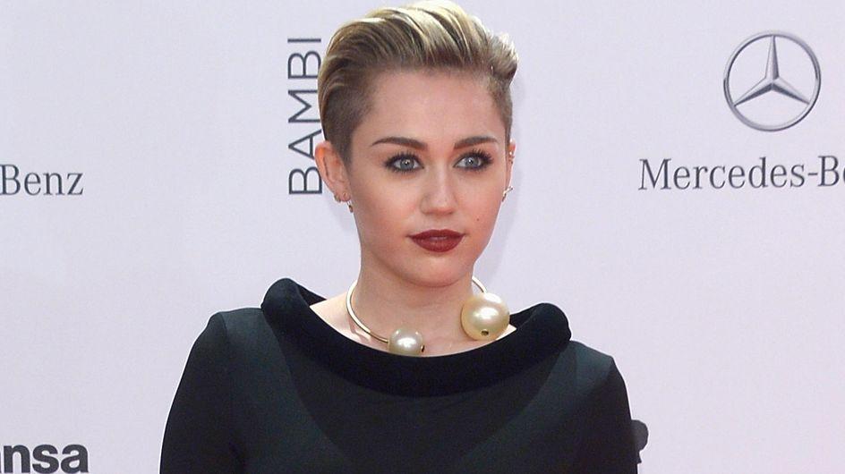Miley Cyrus est notre pire look de la semaine