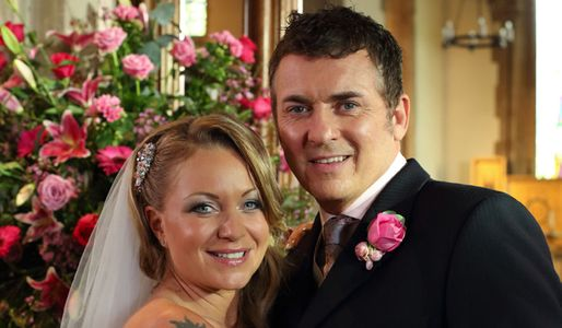 Do Roxy and Alfie get married?