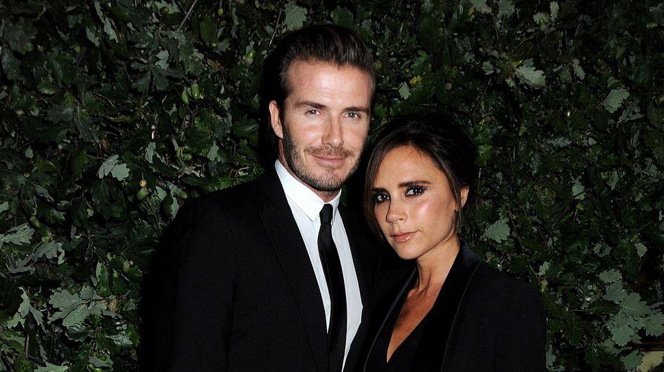 Victoria et David Beckham : Une panic room dans leur nouvelle maison