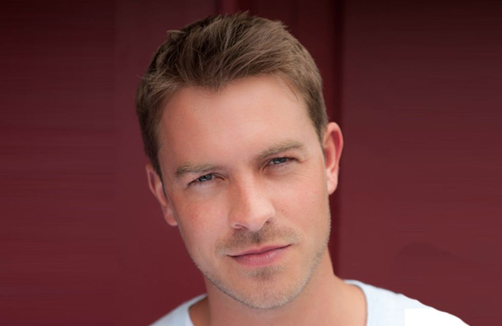 Hollyoaks 25/11 – Darren is manipulated by Sienna