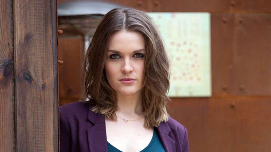 Hollyoaks 27/11 – Sienna helps the Osbournes