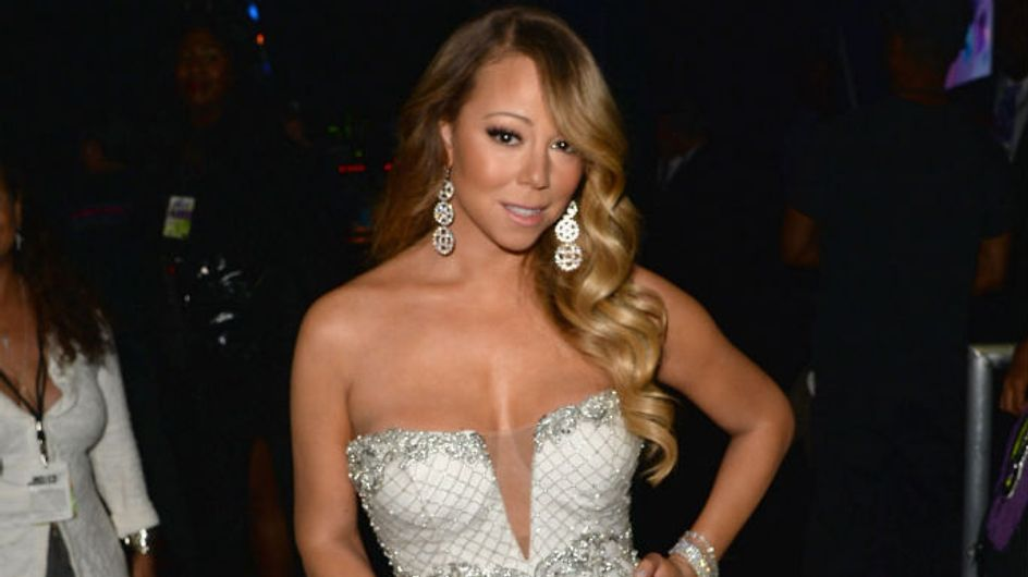 Mariah Carey slams sound engineer for uploading wrong mix of new single