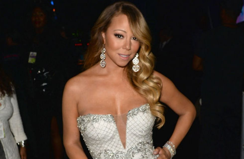 Mariah Carey slams sound engineer for uploading wrong mix of new single