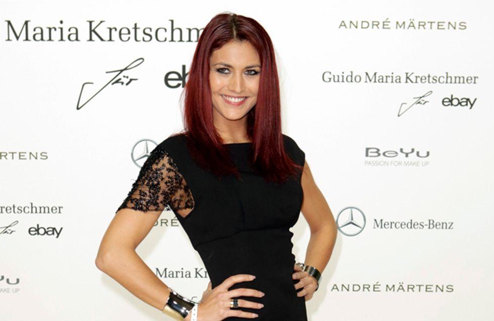 Fiona Erdmann lobt die kurvigen Victoria's Secret Models