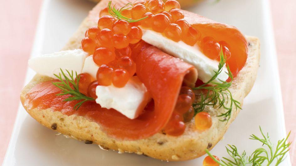 5 idées pour remplacer le saumon