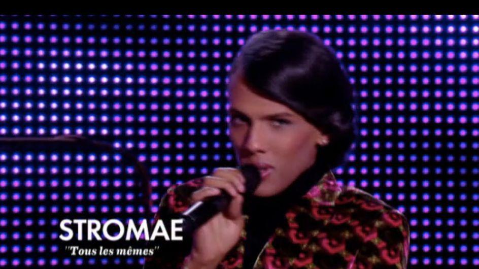 Stromae : Double-jeu au Grand Journal (Vidéo)