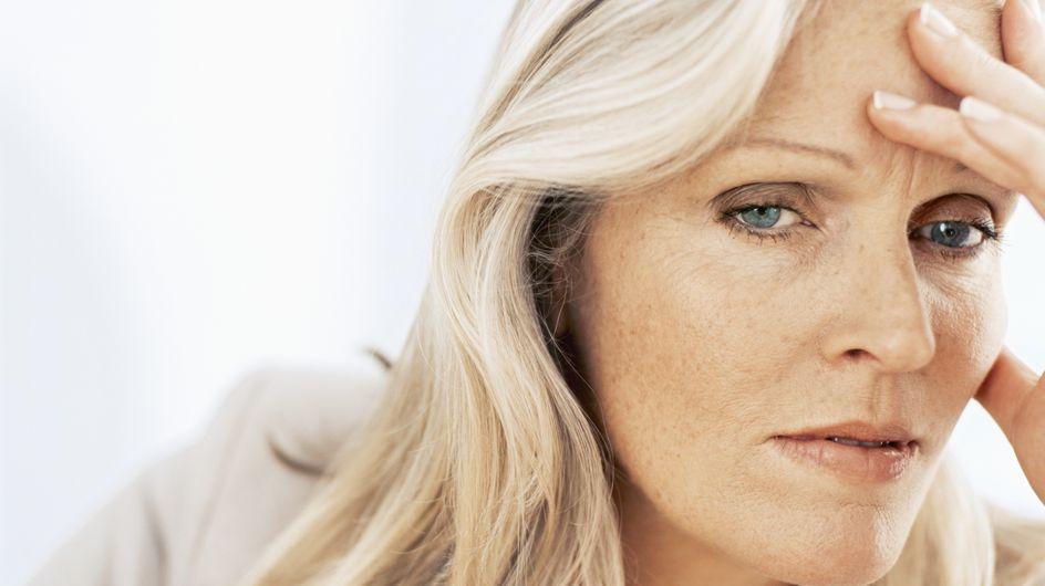 La dépression, une maladie qui fait vieillir
