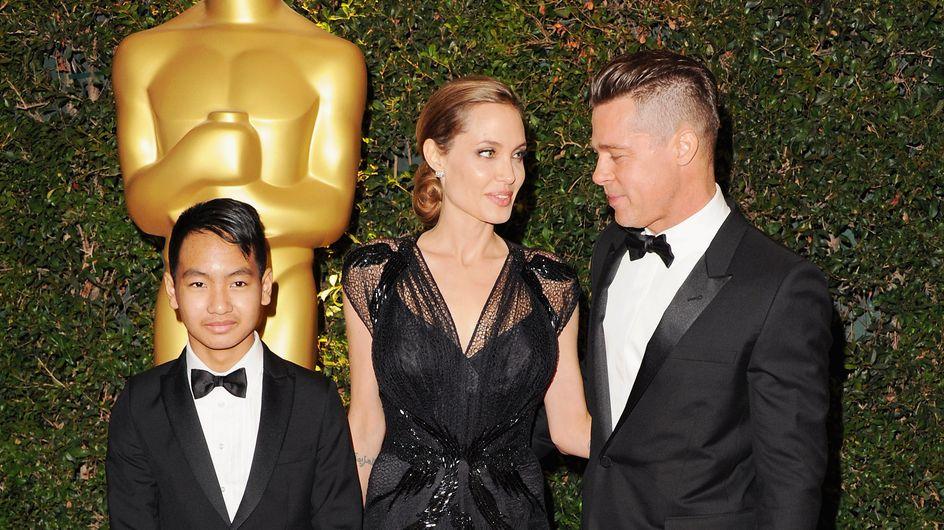 Glückwunsch! Der Ehren-Oscar für Angelina Jolie