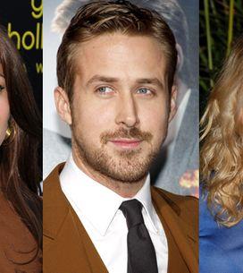 Gosling lascia Eva e torna dalla ex