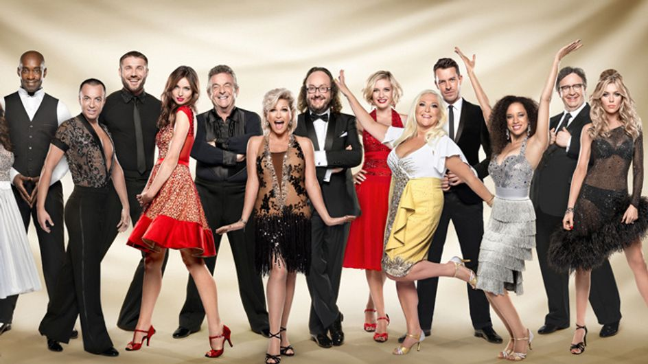 Strictly Come Dancing stars targeted by 'tunnel thieves'