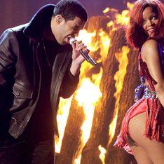 Rihanna and Drake spend more than $17,000 at strip club