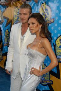 Victoria Beckham's wedding crown goes on sale