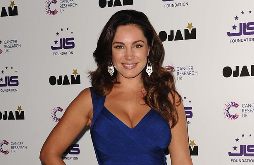 Kelly Brook warned by Jeremy Piven's ex to steer clear