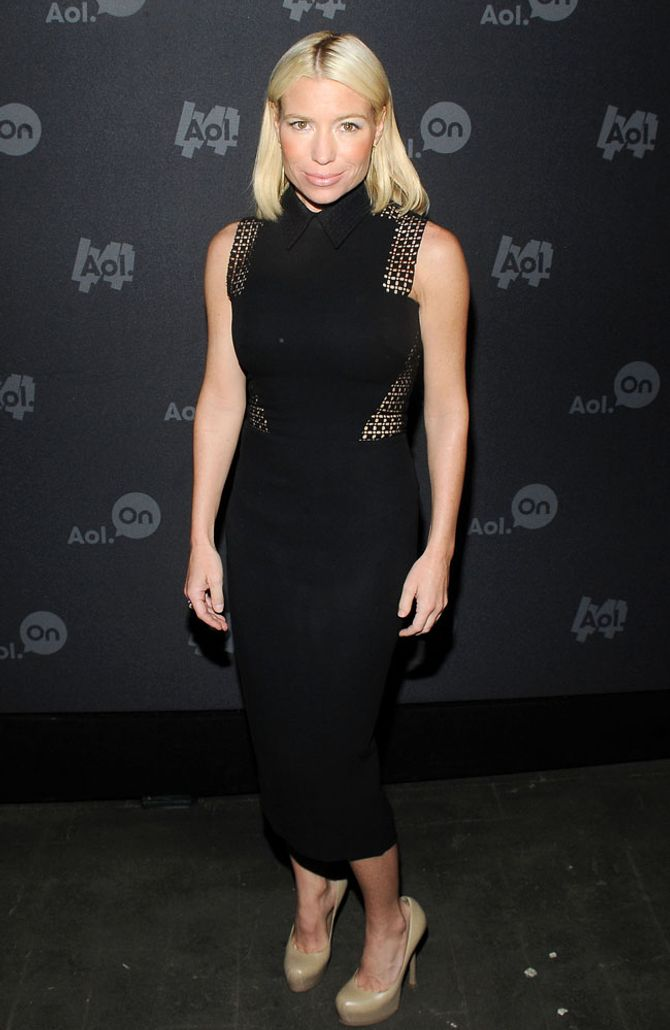 Star-Trainerin Tracy Anderson