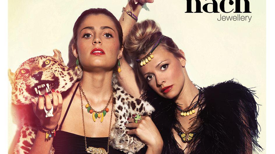 Nach : On craque pour les bijoux animaliers