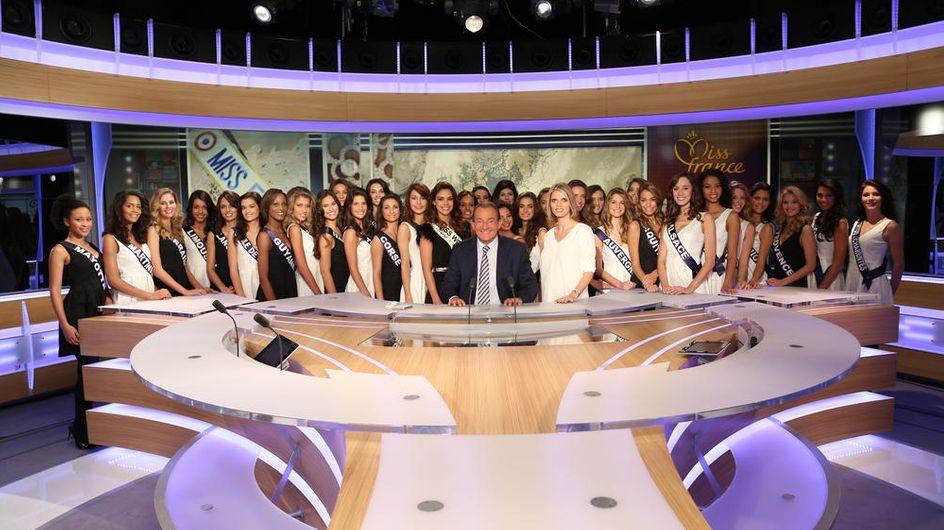 Miss France 2014 : Comment seront choisies les 12 finalistes ?