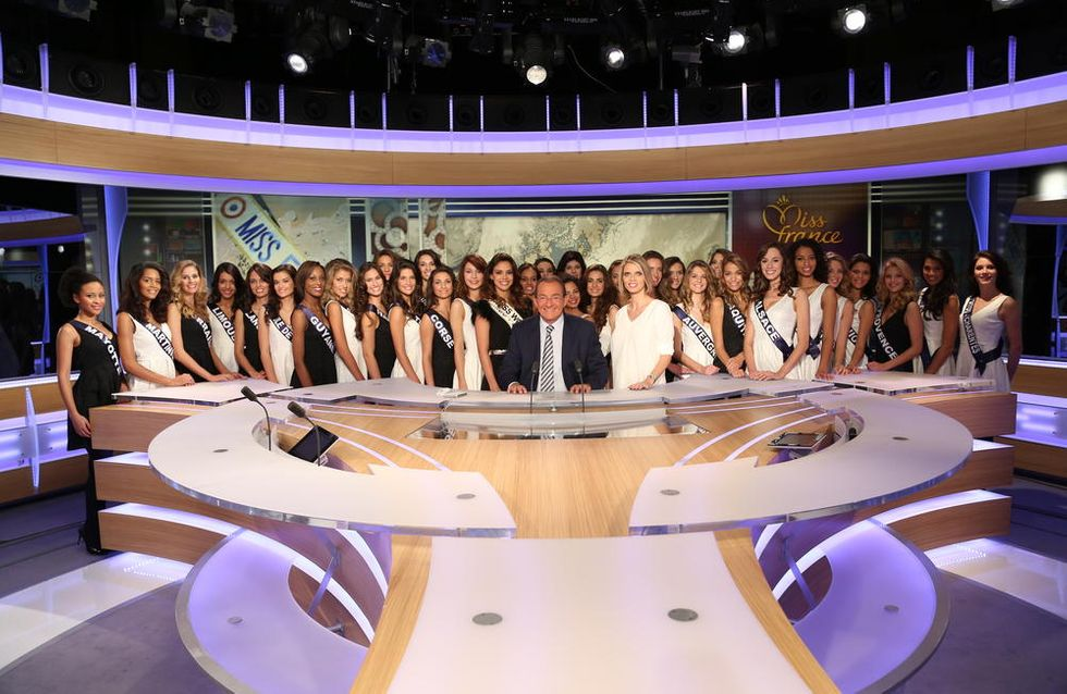 Miss France 2014 : Comment seront choisies les 12 finalistes ?