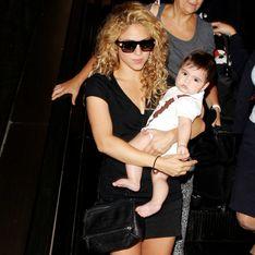 Shakira & Gerard Piqué: Haben sie sich getrennt?