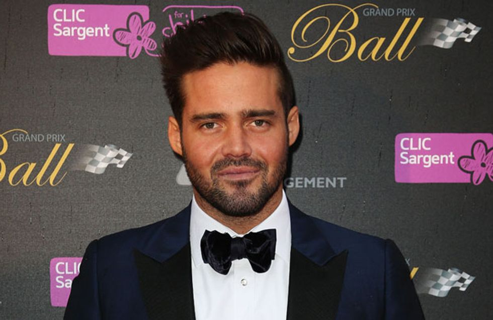 Made In Chelsea's Spencer Matthews tweets £500,000 drinks bill