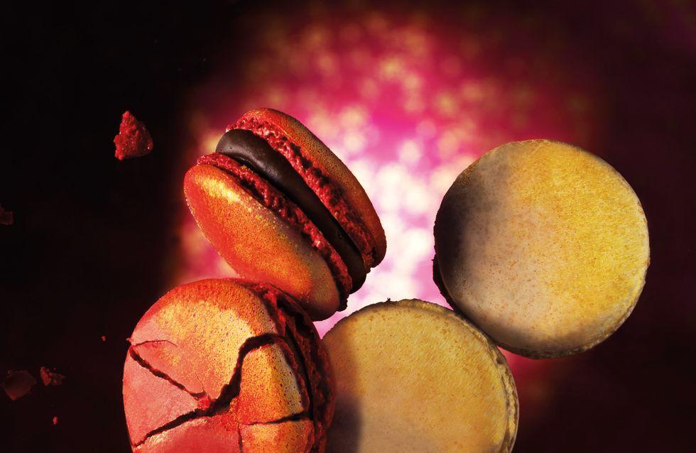 10 trucs pour des macarons inratables
