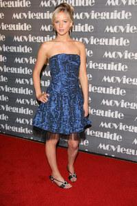 Jennifer Lawrence en février 2007