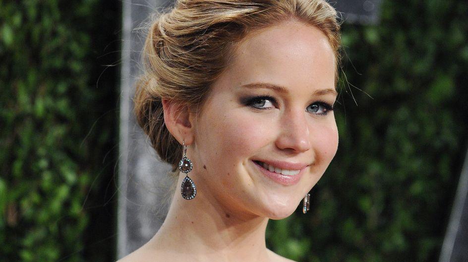 """Jennifer Lawrence : """"J'étais suivie par un psy"""""""