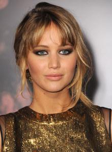 Jennifer Lawrence, icône hollywoodienne