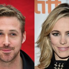 Ryan Gosling and Rachel McAdams back together?