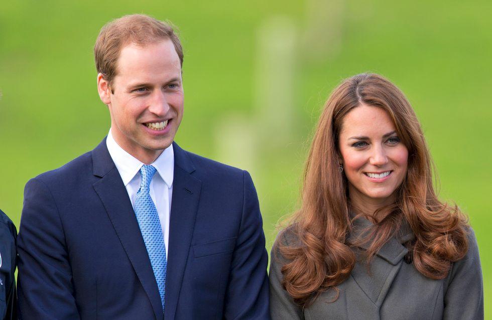 Kate Middleton : Le cadeau qu'elle refuse d'offrir au prince William
