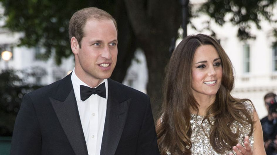 Kate Middleton banning Prince William from getting a Playstation 4 for Christmas?