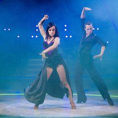 Danse avec les stars 4 : Les plus belles prestations d'Alizée (photos et vidéos)