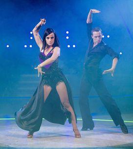 Danse avec les stars 4 : Les plus belles prestations d<U+0092>Alizée (photos et