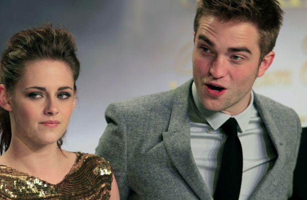 Robert Pattinson hitting the gym amid Kristen Stewart reconciliation rumours