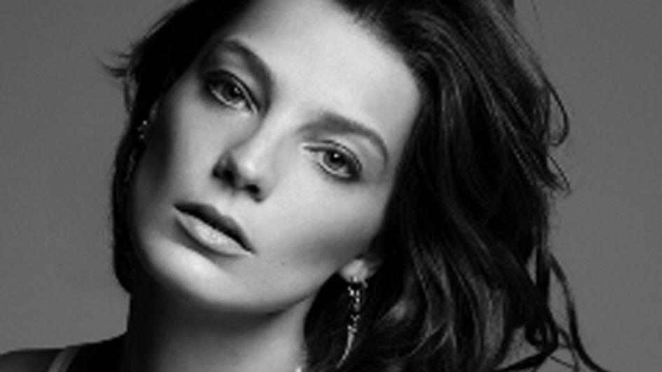 Mango : Miranda Kerr détrônée par Daria Werbowy