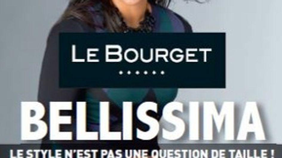 Bellisima : Le Bourget rhabille les formes généreuses