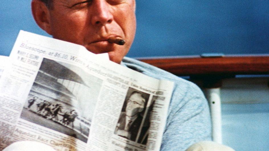 JFK: 50 anni dalla morte