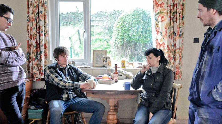 Emmerdale 06/12 – Moira and Cain have major relationship issues