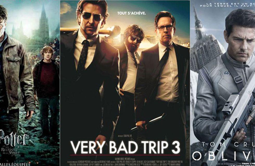 Harry Potter, Avengers, Gravity... Ces films jugés trop sexistes